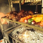 Private Hire BBQ Worcester