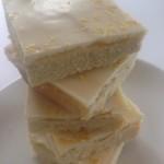 Sponge Tray Bake